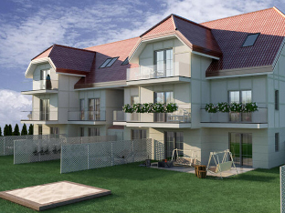 Zobacz oferty Apartamenty Wrzosowa!