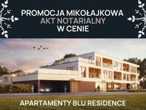 Zobacz oferty Blu Residence!