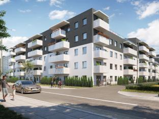 Zobacz oferty Murapol Apartamenty Praskie!