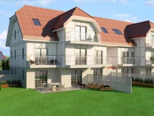 Zobacz oferty Apartamenty Nadmorskie w Dębkach!