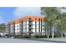 Mieszkanie, Zabrze Centrum Południe, Majnusza 2-4, Osiedle Żyj Kolorowo, A01 - POD KLUCZ
