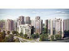 Mieszkanie, Katowice Osiedle Tysiąclecia, Tysiąclecia 24, Nowe Tysiąclecie, NT B2-00064