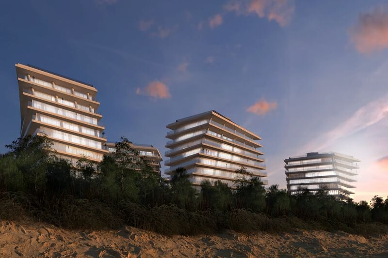Wave Apartments