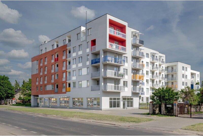 art modern nowe mieszkania �243dź g243rna ul