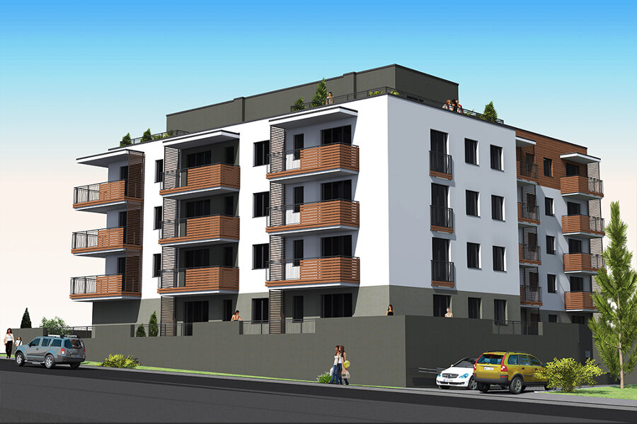 Mieszkanie, Zabrze Centrum Północ, Sienkiewicza, Zabrze, ul Sienkiewicza, 1