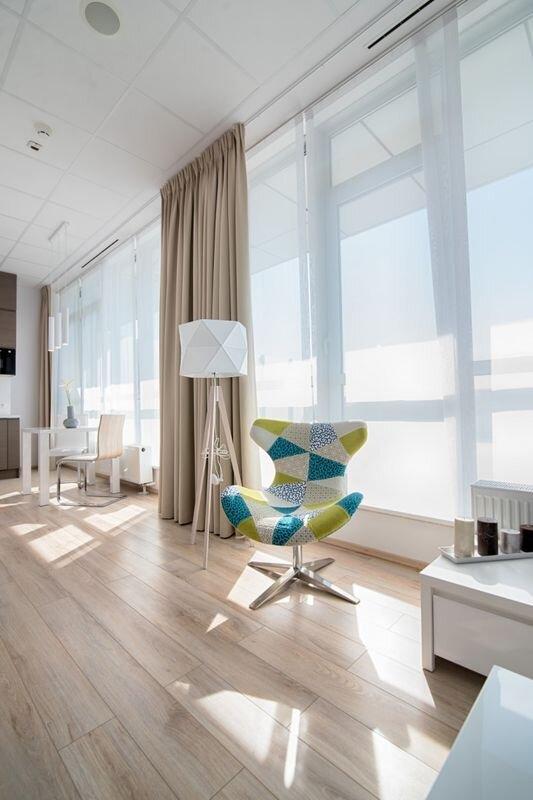 Mieszkanie, Warszawa Włochy (Salomea), Al. Jerozolimskie 216, Varsovia Apartamenty Jerozolimskie, JER-128