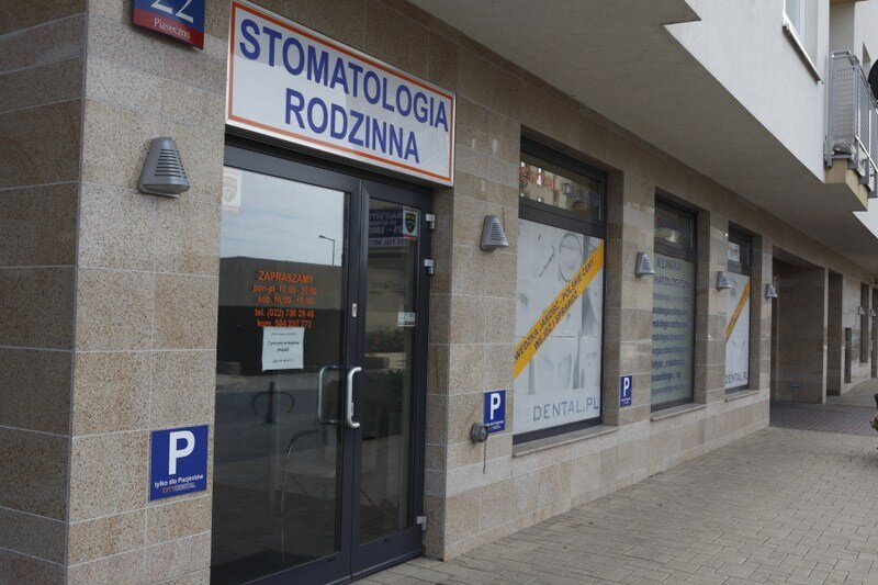 Mieszkanie, Piaseczno, Jarząbka/Pawia, Osiedle Róż, J8/50