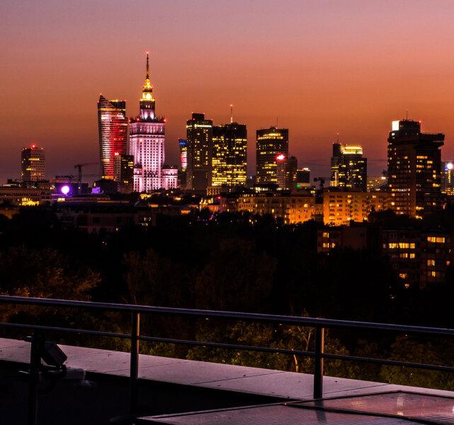 Mieszkanie, Warszawa Śródmieście (Powiśle), Solec 18, Solec Residence, A24 - WYKOŃCZONY